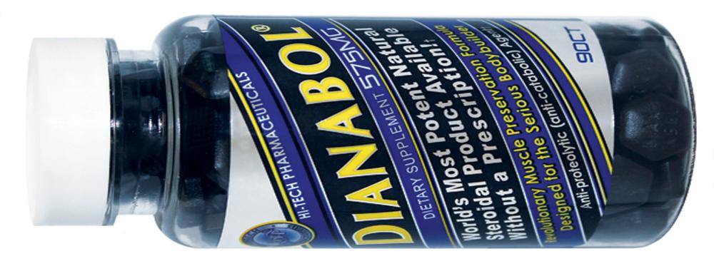 Tout savoir sur Dianabol