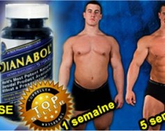 comment prendre dianabol rose